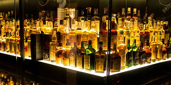 photos of bottles